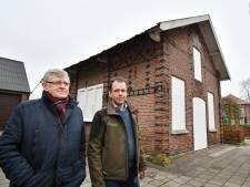 Oplossing gevraagd: de synagoge in Vriezenveen staat op instorten