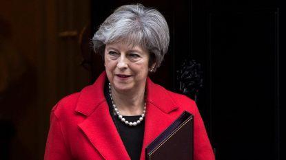 Britse pond onder druk door kritiek op May