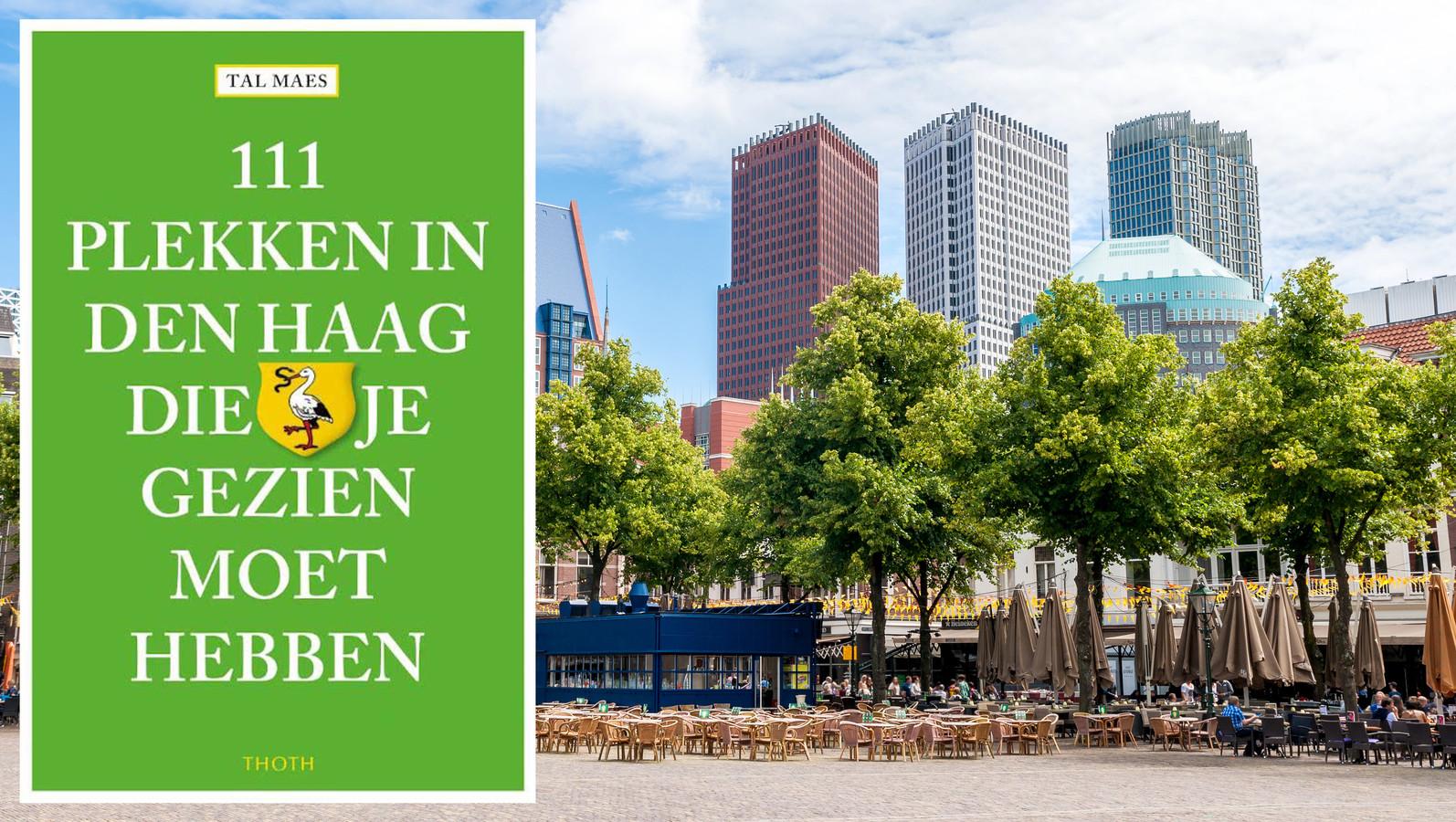 111 plekken in Den Haag