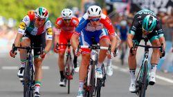 LIVE GIRO. Wint Viviani vandaag dan toch nog een rit? Wiggins denkt alvast van wel