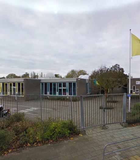 Trage actie voor veiliger school De Wissel