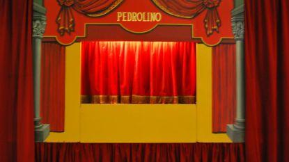 Beweging.net brengt poppentheater Pedrolino naar SWOK voor kindernamiddag