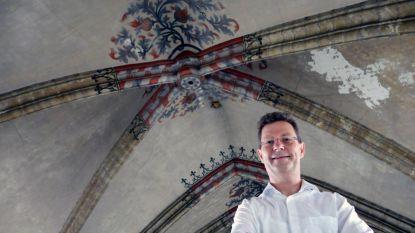 """Dirk Vansina: """"Nieuwe nr. 1 van CD&V"""""""