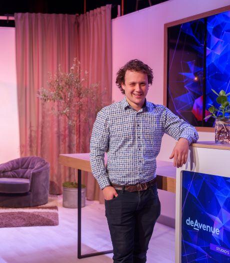 Zalen De Avenue omgebouwd tot opnamestudio's: 'Dezelfde taart, andere ingrediënten'