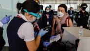 Weer internationale vluchten vanuit Turkije