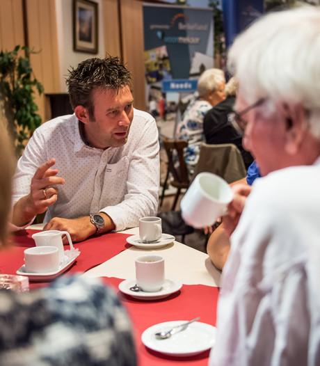 Wethouder Boer lijsttrekker voor D66 bij raadsverkiezingen in Berkelland