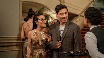 Ideale partner Netflix doet de liefde voor de romcom weer opflakkeren