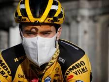 Tom Dumoulin abandonne avant la huitième étape de la Vuelta