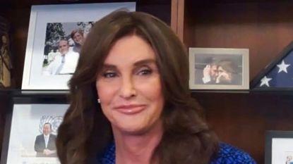 Caitlyn Jenner wil in de politiek