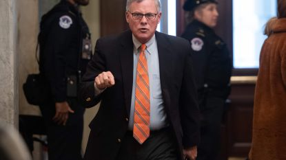Republikeinse senatoren verkochten grote aandelenpakketten met voorkennis over coronavirus
