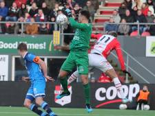Samenvatting   FC Emmen - Heracles Almelo