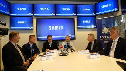 Gloednieuwe online platform van Antwerpse politie 'Shield' meteen doelwit van cyberaanval