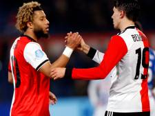 Feyenoord in juli naar Oostenrijk