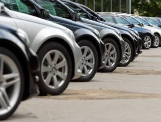 Europese autoverkoop weer ingezakt in oktober