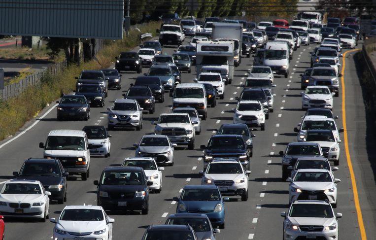 Ford, Honda, BMW en Volkswagen zouden mogelijk antitrustwetten hebben overtreden.