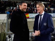 Van Bommel (PSV) en Koster (Willem II) genomineerd voor Rinus Michels Award