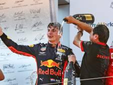 Honda en Red Bull verlengen contract tot en met 2021