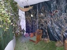Nieuwe escaperoom in voormalige DA-drogist Kerkwijk in Berlicum