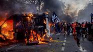 Parket in beroep tegen vrijlating vermoedelijke relschoppers nationale betoging