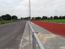 Nieuwe sportaccommodaties in Rucphen schieten flink op