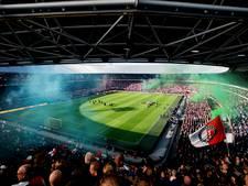 Feyenoord komt met eigen ticketplatform seizoenskaarten