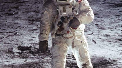 De kleren maken de astronaut
