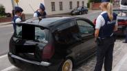 Zes bestuurders op weg naar Dreambeats betrapt met drugs, één speelt auto kwijt