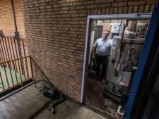 Snel weer droog sporten in Hessenhal na reparatie lekkend dak: 'Is nú nodig'