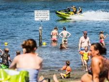 Maatregelen bij populaire Oude Tol om zwemverbod te voorkomen