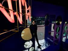 Jess Oberlin uit Eindhoven strijdt voor gelijkheid met spandex pakken en PLASMA