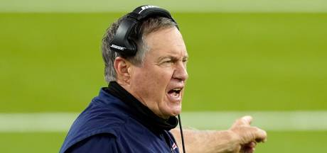 Patriots-coach weigert onderscheiding van Trump na bestorming Capitool