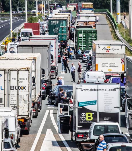 Aanleg A4-Zuid speelt belangrijke rol bij aanpak verkeersproblemen op eiland