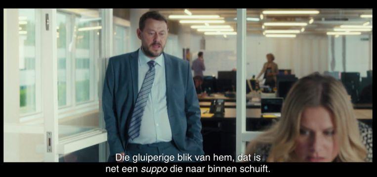 Bart De Pauw in 'Pippa'