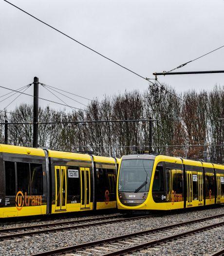 Ambtenaren speelden urgente brieven over tramproblemen niet door naar gedeputeerde