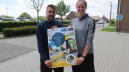 Lopen voor een nieuwe speelplaats: leerkrachten BuSO Sint-Franciscus organiseren loopevent