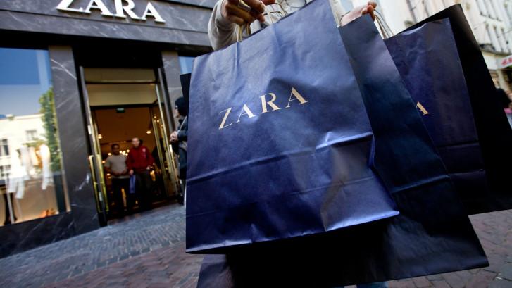 Vraag van de dag: 'Maakt Zara kleding in een perifeer gebied?'