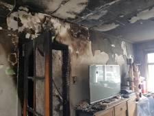 Zo ziet het uitgebrande 'Funda-huis' er na een flinke opknapbeurt uit