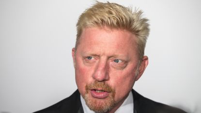 "Boris Becker vol lof: ""Goffin is wereldklasse, hij speelt wondermooi tennis"""