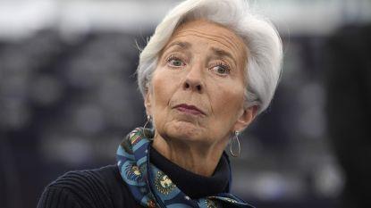 """ECB: """"Ergste deel van de economische crisis waarschijnlijk voorbij"""""""