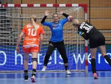 Wereldkampioene Rinka Duijndam na diverse coronatest op EK: 'Dit was geen toptiming'