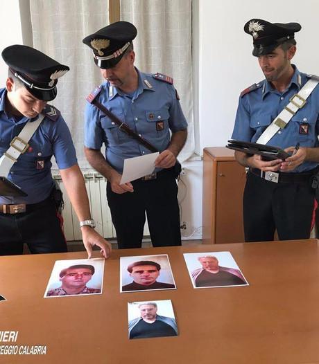 Drie man jaagt op maffia in Nederland: 'Het zal ze in Italië dun door de broek lopen...'