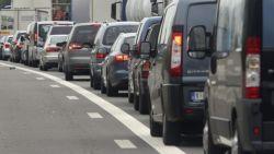 Zware avondspits verwacht richting Antwerpen: E19 even versperd door ongeval