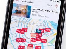 Airbnb roept op tot actie tegen meldplicht Amsterdam