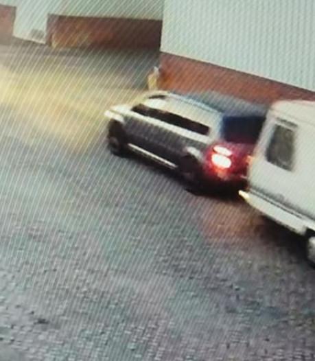 Drie caravans gestolen op industrieterrein in Barneveld