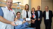 """Dronebeelden van kust doen kankerpatiënten even chemokuur vergeten: """"Je zit in een andere wereld zonder dokters"""""""