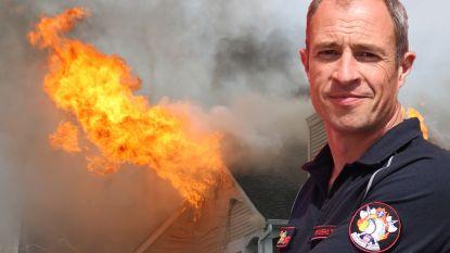 """Aantal woningbranden neemt sterk toe: """"Toestellen opladen in zetel, is geen goed idee"""""""