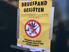 Hellegers sluit drugspand aan Wijsthoek in Uden