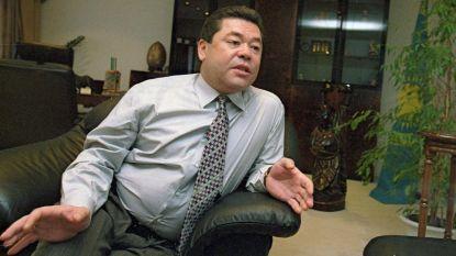 Ex-advocate Chodiev leeft ondergedoken