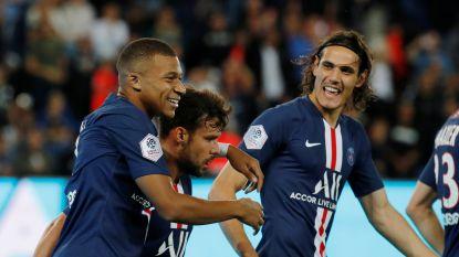 Football Talk. Aston Villa en West Ham scoren niet - Origi reist niet mee naar Napels - Geen Mbappé en Cavani tegen Real