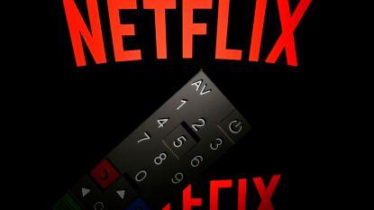 In nauwelijks vijf jaar tijd is Netflix helemaal doorgebroken in Vlaanderen